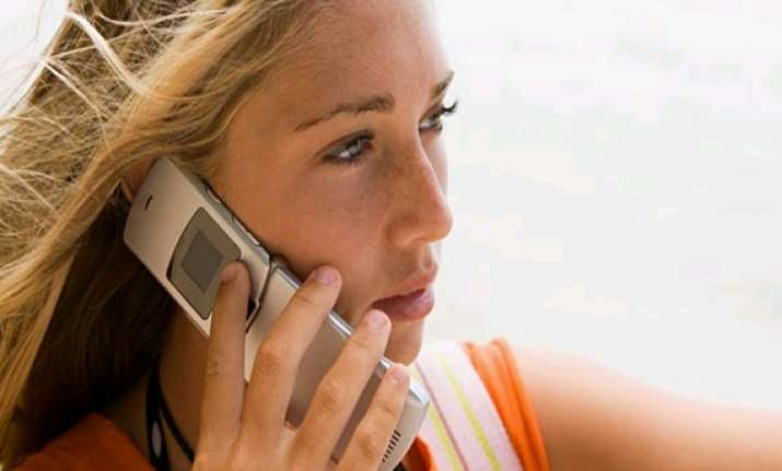 no link between cellphone radiation and cancer says
