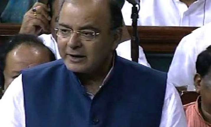 no new taxes in jaitley s rs.36 776 crore delhi budget