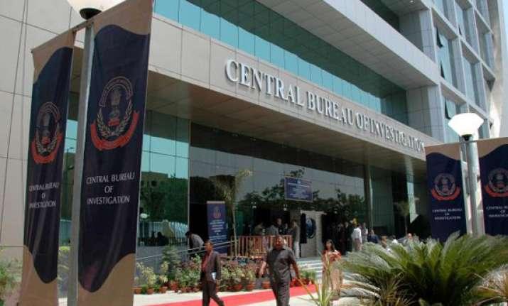 no cases against german bank account holders cbi to cbdt