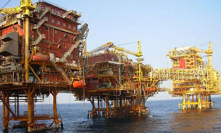 no gas to power sector from ongc fields says egom