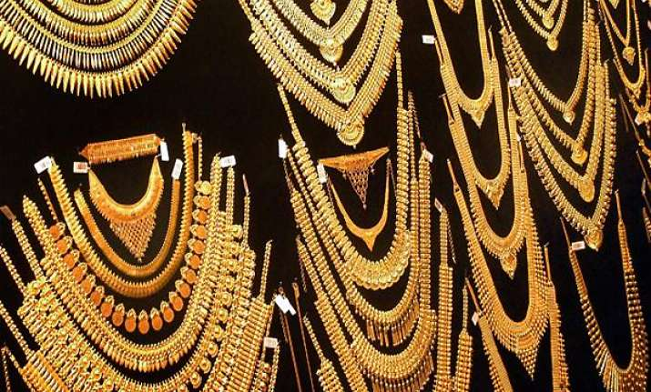 no info about illegal gold sale rbi finmin
