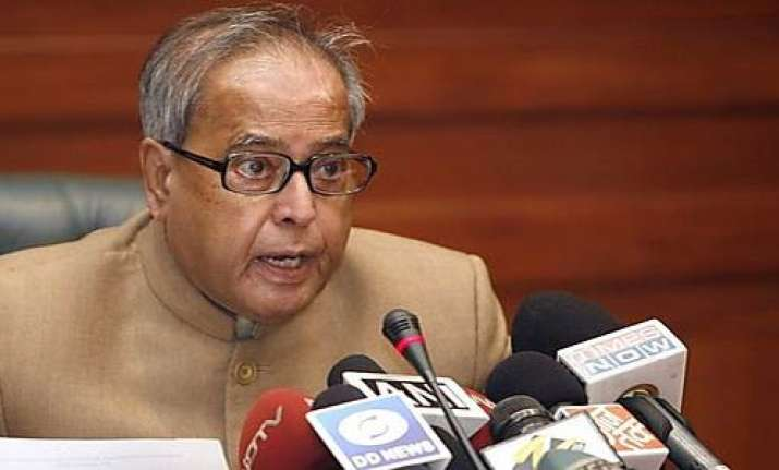 no let up in economic reforms promises pranab