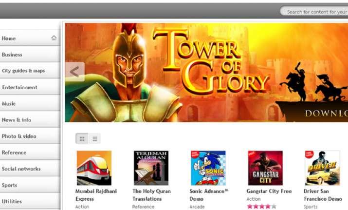 nokia store now has over 2 billion app downloads in india
