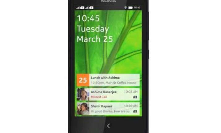 nokia x prices cut by rs 900 now available for rs 7729