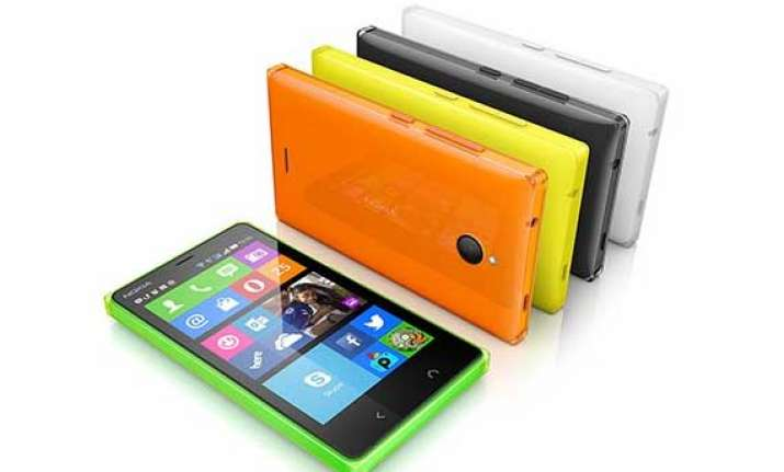 nokia x2 goes official brings 4.3 clearblack display and