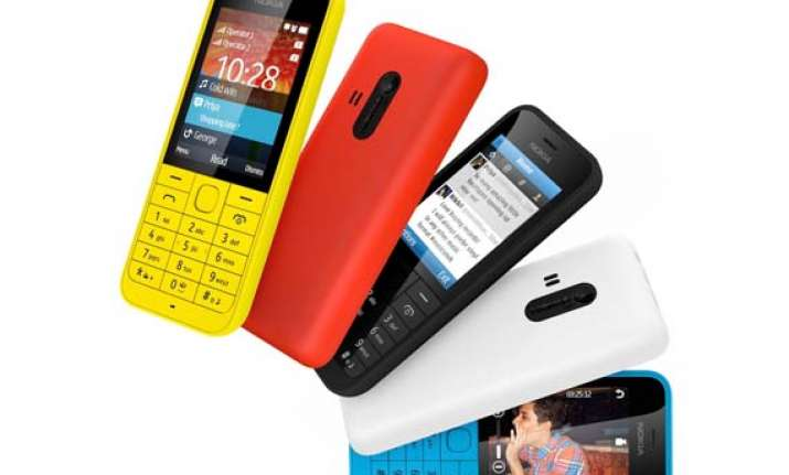 nokia 220 dual sim goes on sale in india for rs 2 749