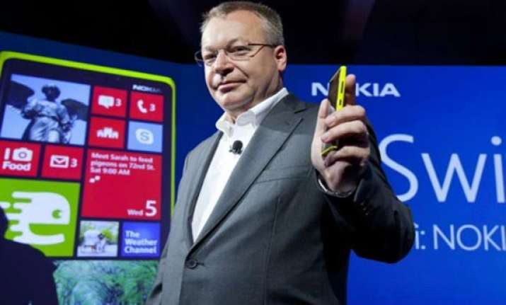 nokia reportedly sold a record 8 million lumias last quarter
