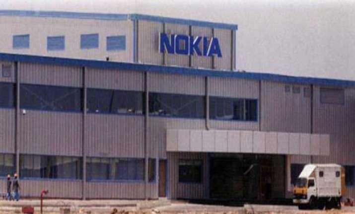 nokia s chennai plant would remain attached as sc junks its