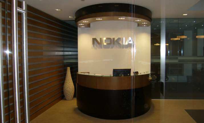 nokia says india least favourable market report