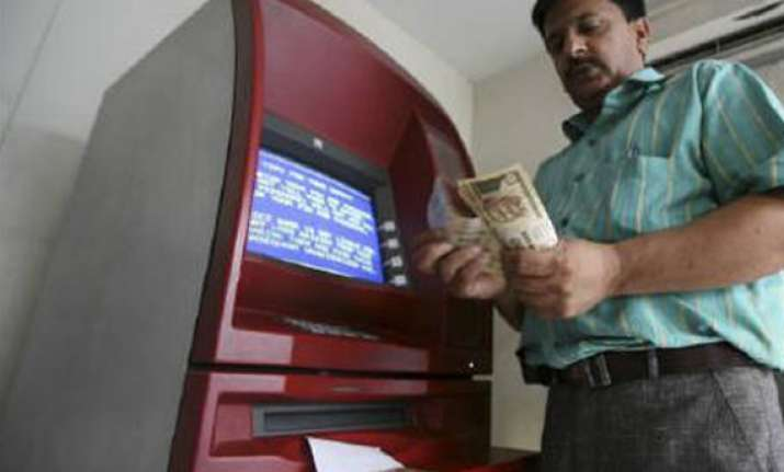 non banking entities may open 80 000 atms in next 8 months