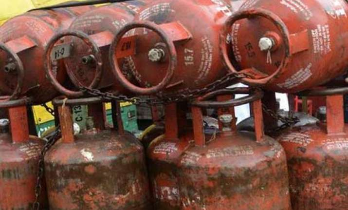 govt puts on hold hike in price of non subsidized 7th lpg