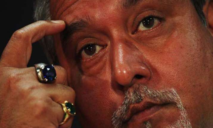 not aware of any deadline set by lenders says mallya
