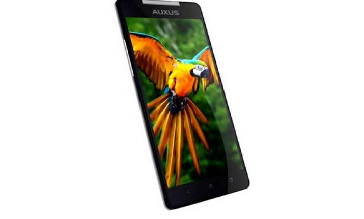 iberry auxus nuclea n1 launched at rs 15 990