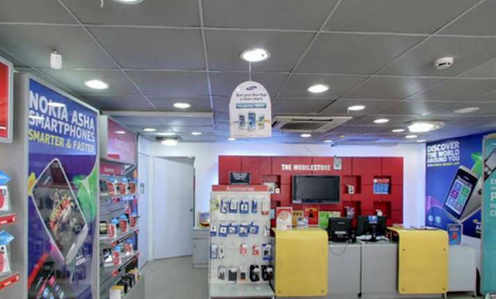 now an outlet that sells gadgets 24/7