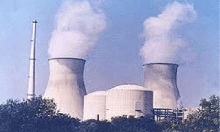 nuclear fuel complex at a cost of rs 2400 crore to come up
