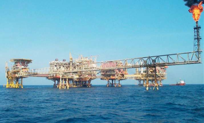 ongc s q1 net down 34 on higher cost write offs