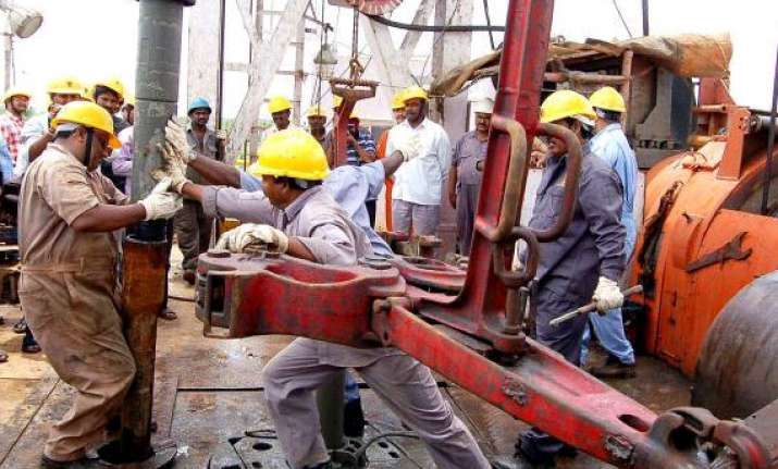 ongc to invest rs 5 700 cr in mumbai high north
