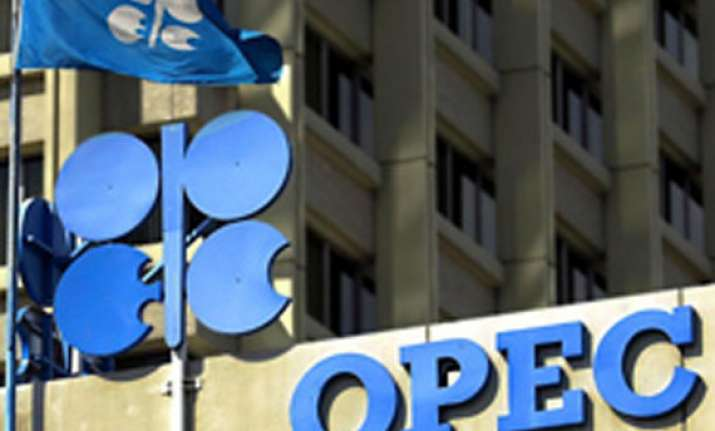 opec raises oil demand forecast for 2014