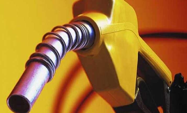 oil companies demand one time hike in diesel price
