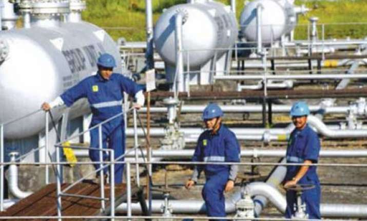 oil india starts drilling operation in gabon africa