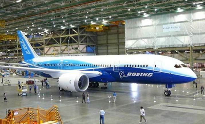 one million new pilots technicians needed in 10 yrs boeing