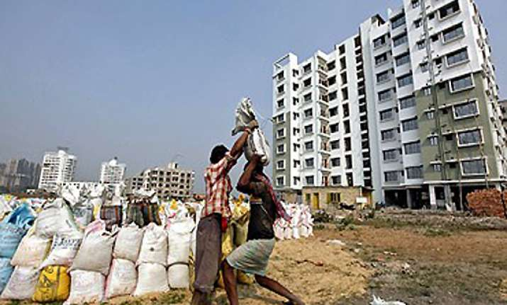one per cent interest subsidy on home loans upto rs 15 lakh