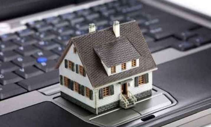 Online Real Estate Biz At 3 Growing Over 100 Annually India