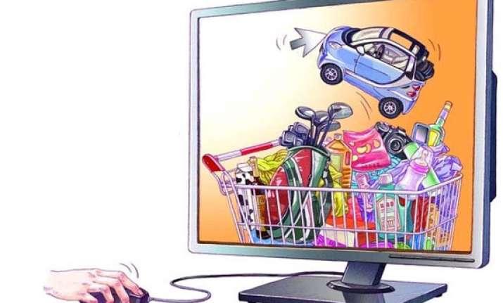 online shopping gaining popularity in nepal