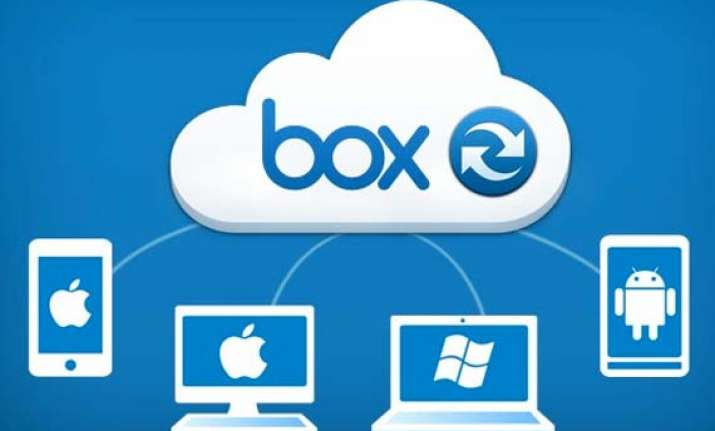 online storage provider box files for 250 million ipo