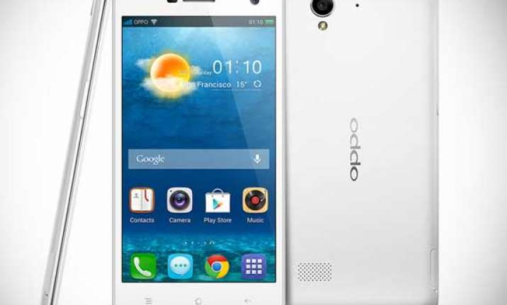 oppo in talks with rjil airtel for supplying 4g devices