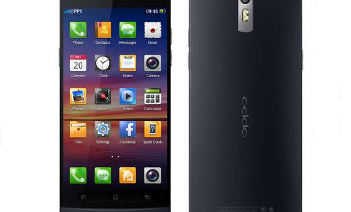oppo s upcoming flagship find 7 may offer a 50mp camera