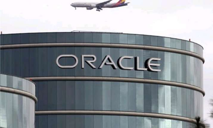 oracle buying micros systems for about 5.3b