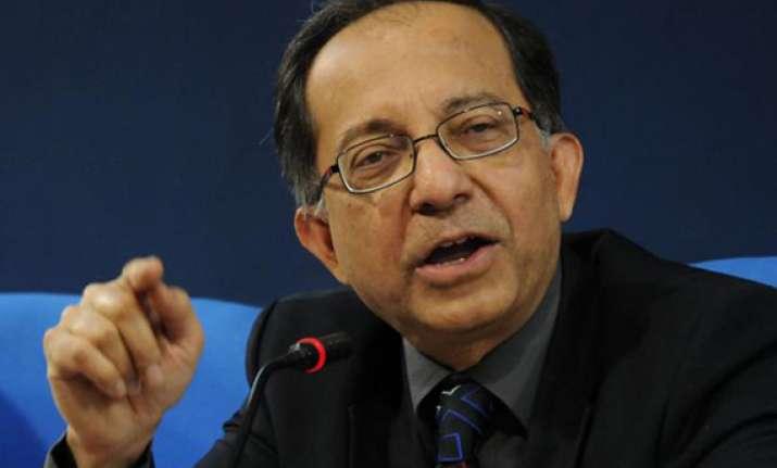 out of the box monetary policy needed says kaushik basu