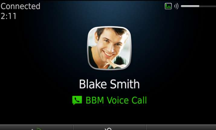 over 10 million bbm downloads on rival phones in a day