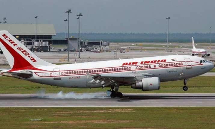 pac slams air india for acquiring planes through debt