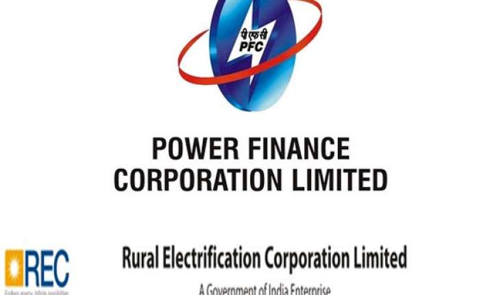 pfc rec disinvestment power finmin officials to meet