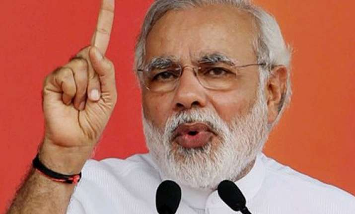 pm narendra modi s win positive for indian companies