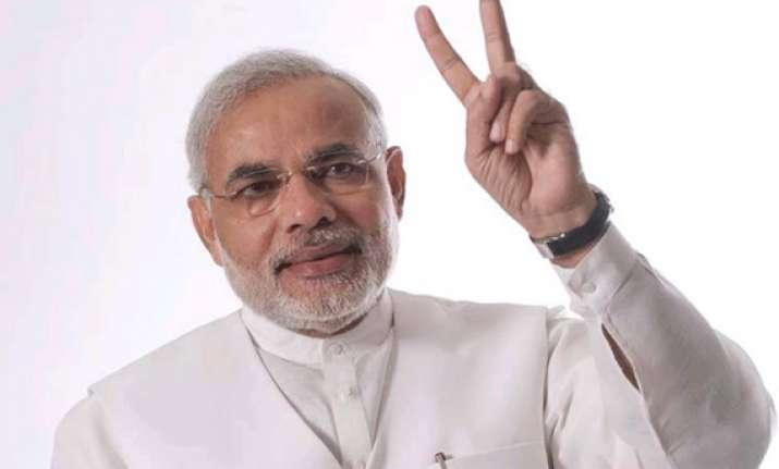 pm narendra modi led govt made good start on economy front