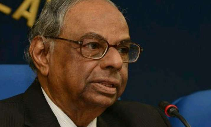 pmeac chairman rangarajan likely to resign tomorrow