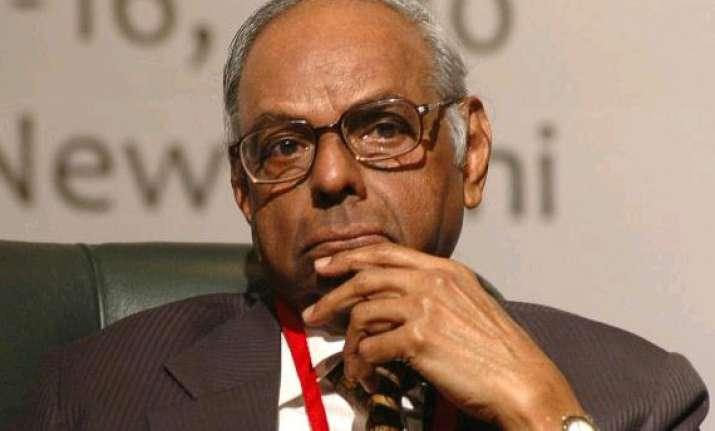 pmeac head rangarajan tenders resignation to prime minister