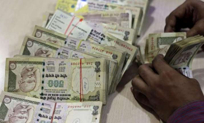psu banks likely to get rs 20 000 cr capital infusion in fy