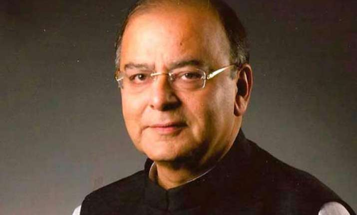 psus should be competitive says jaitley