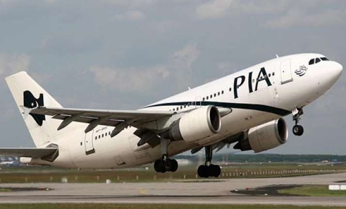 pakistan national airline sacks 350 employees over fake