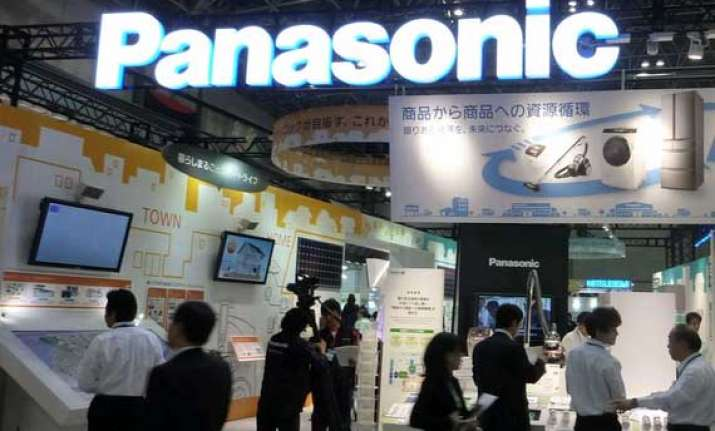 panasonic to start direct online sale through its e store