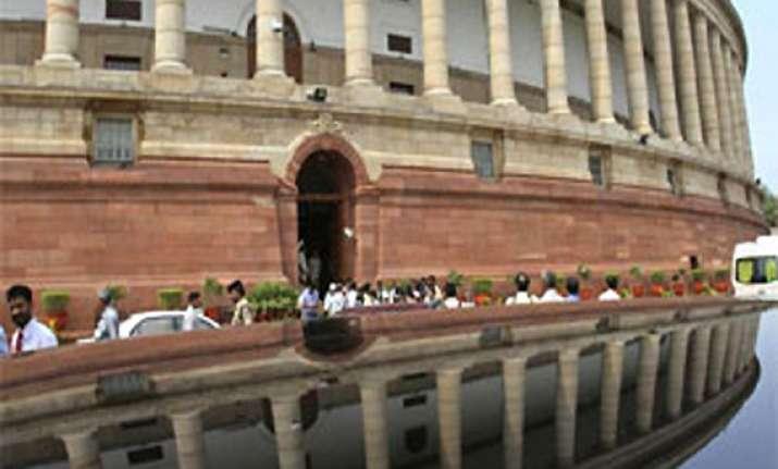 parliament okays new companies bill makes csr mandatory