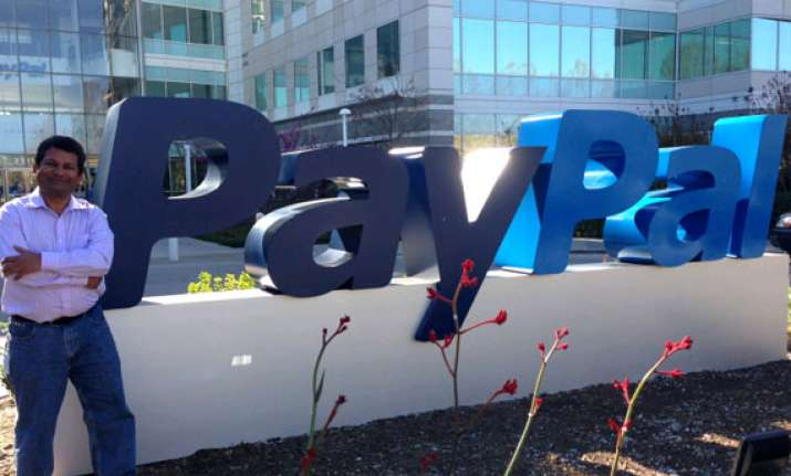 paypal s indian american executive says he quit before