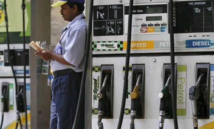 petrol price hiked by rs 1.69 a litre diesel by 50 paise