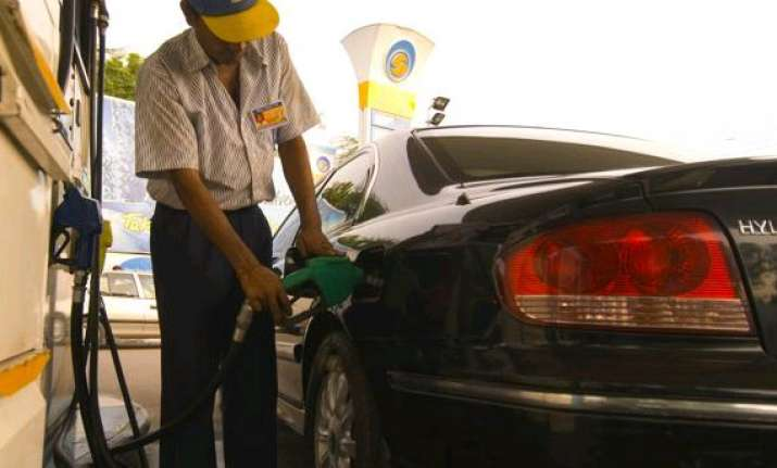 petrol diesel prices may be hiked to fund fuel upgrade