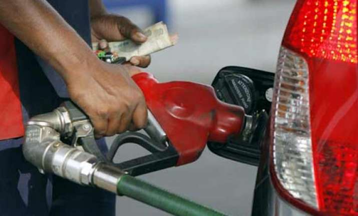 petrol price cut by rs 1.15 per litre diesel hiked by 50