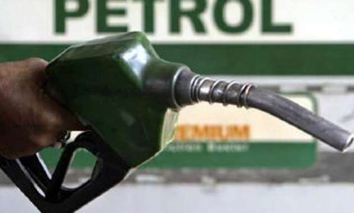 petrol price hiked by rs 1.82 per litre up for 3rd time in
